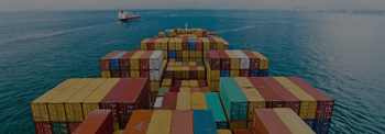 Business Cases Container shipping